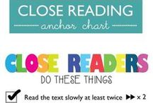 2nd Grade Reading / by Jenny Kious
