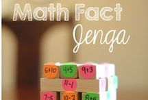 2nd Grade Math / by Jenny Kious