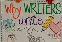 2nd Grade Writing / by Jenny Kious