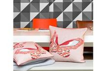 Iosis Automne Hiver 2015 / Coussins Iosis Autome Hiver 2015 Iosis cushions Fall winter 2015