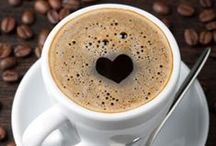 Coffee stuff / Coffee Kawa Kafe Kawencja Caffeine
