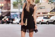 Fashionista / by Felicia Mckinnis