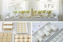 Party planning / by Laura Suess