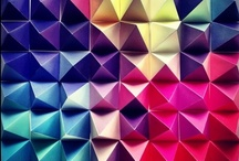 Color / Great color and color pairings are the basis of fantastic design, in print and digitally. / by Carrie Cousins