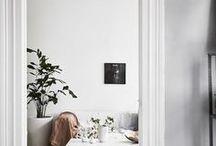 LIVING / home decor, living room, interior design,