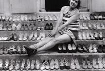 sole // vintage & modern shoes  / my favorite footwear  / by duet vintage