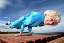 yoga / by Debbie Carr