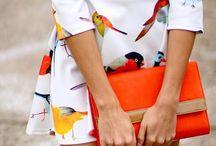 Fashion / by Maria Pregler