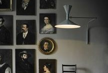 WALL : Decoration / Wall decor, art, pictures, paintings,