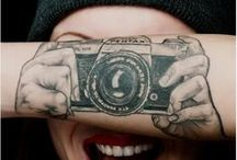tattoos & piercings / either wtf or ohhh i need that / by Shanti Loomis