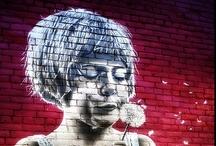 Street Art 3 / by Terri Altherr