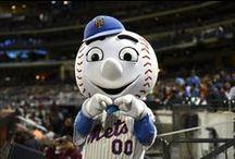 Mr. Met / by New York Mets