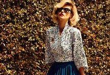 Fashion / Aici vei gasi noutati din fashion si tot ce misca in lumea modei: haine la moda, rochii, pantofi, blugi, bluze, accesorii si genti de pe podium si nu numai. Urmeaza moda de primavara, moda de vara, moda de toamna si moda de iarna. Fii la curent cu noile colectii propuse de designeri - fii parte din moda!