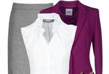 Fashion / I like modest fashion, easy to wear and stylish