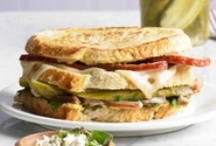 Recipes - Sandwiches / Favorite lunch ideas