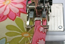 Sewing & Crocheting Tips & Ideas