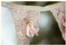 Beautiful Bunting, Banners and Garlands.
