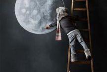 BLACKBOARD / Blackboard wall's, blackboard paint, living with black walls, tavlelak