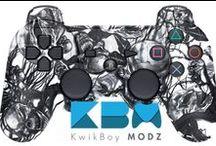 Custom PS3 Controllers