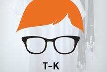 T-K IconSkullCollection MAN 2012