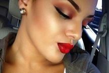 Cutie pie make-up / by AMrs 4Ever