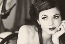 lust // boudoir & pin up  / by duet vintage