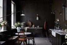 DINING ROOM / dining room, dinner, kitchen, eat, spisestue