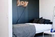 Teens Room / Teen, teenager, decor, room / by Malene Marie Møller