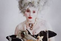 Let them eat cake / by Giulia Macchia Vercesi