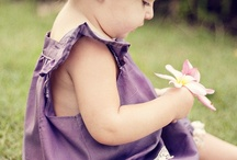 Baby Everly's Style / by Felicia Mckinnis