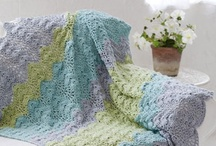 Crochet Throws - Free Patterns
