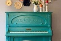 Living Room-Enjoy-Furniture Restoration