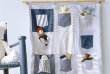 Kid's Room - Ideas for Toys Storage