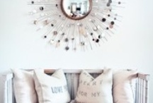 A Piece of Art - Living Room