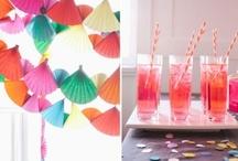 Fancy Dress Party - Home Decoration