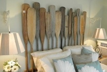 Ideas for DIY Bedheads