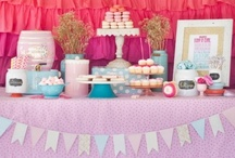 Spring Party for little girls