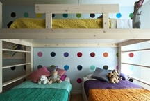 Stylish Bunk Kids Beds