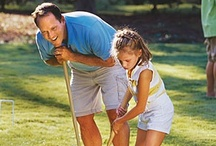 Outdoor Family Fun / Games for the whole family to play outdoors