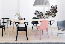Style in the Dining Room - Choose different chairs