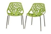 Leaf Chairs Design!