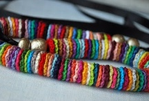 Crochet Accessories ~ Free patterns.
