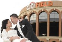 Baseball Brides / Everything to make that special day with your favorite team
