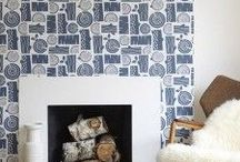 Fireplace Wallpapers