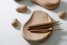 INTERIOR : Wood