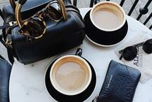 Coffee / Coffee lovin'