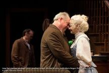 """Long Day's Journey into Night (2015) / """"Long Day's Journey into Night,"""" by Eugene O'Neill, runs March 25-Oct. 31, 2015, at the Oregon Shakespeare Festival in Ashland, Ore. #LongDaysJourneyOSF"""