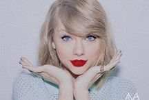 Taylor Swift / Style