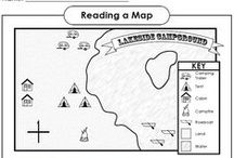 Homeschooling – Maps & Geography