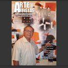 Revista Arte y Artistas - Edición Febrero 2017 / Instantáneas de la edición de Febrero 2017 de la Revista Arte y Artistas